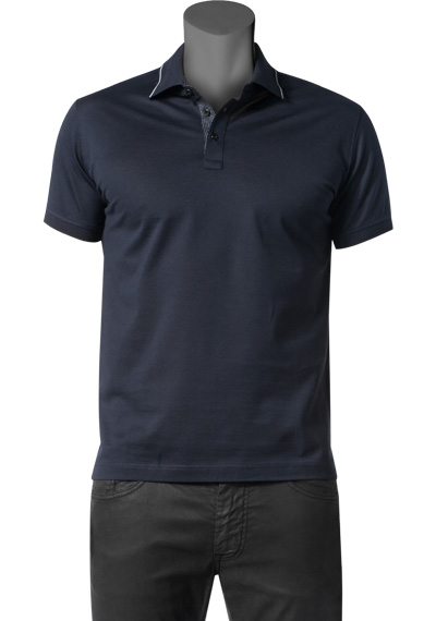 LAGERFELD Polo-Shirt 66214/508/60