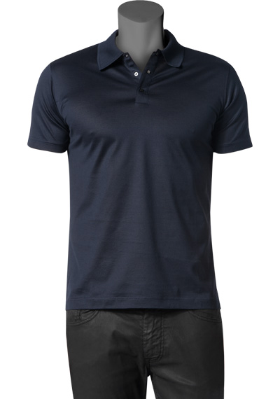 LAGERFELD Polo-Shirt 66202/501/60