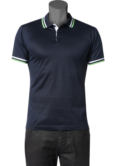 LAGERFELD Polo-Shirt 66206/501/60