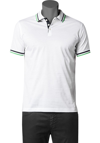 LAGERFELD Polo-Shirt 66206/501/01