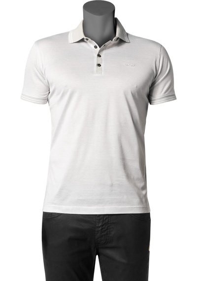LAGERFELD Polo-Shirt 66210/505/19