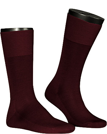 Falke Luxury Socke 3er Pack No.6 14451/8596