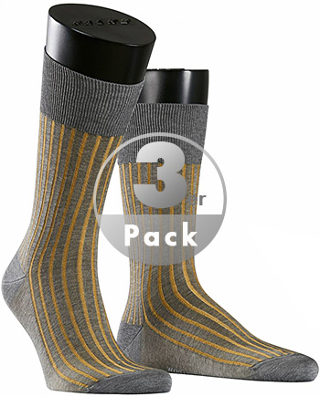 Falke Socken Shadow 3er Pack 14648/3167