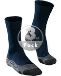 Falke TK2 Cool 3er Pack 16138/6120