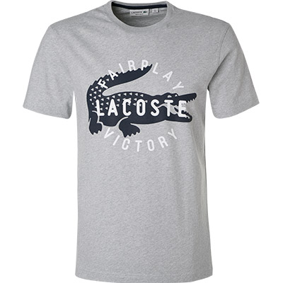 LACOSTE T-Shirt TH8082/CCA