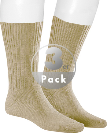 Kunert Men Socken Casual C. 3er Pack 877800/8390