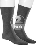 Kunert Men Socken Comfort C. 2er Pack 877900/4050