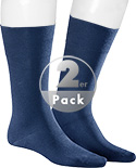 Kunert Men Socken Comfort C. 2er Pack 877900/9550