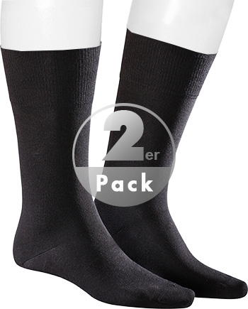 Kunert Men Socken Comfort C. 2er Pack 877900/0070