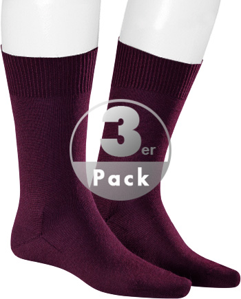 Kunert Men Socken Casual M. 3er Pack 877500/2290