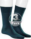 Kunert Men Socken Casual M. 3er Pack 877500/2360