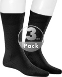 Kunert Men Socken Casual M. 3er Pack 877500/0070