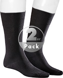 Kunert Men Socken Comfort W. 2er Pack 877600/0070