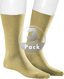Kunert Men Socken Pure Cotton 3er Pack 878900/1010