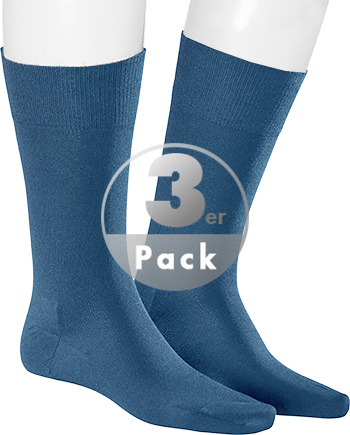Kunert Men Socken Longlife 3er Pack 879200/1900