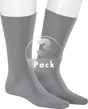 Kunert Men Socken Longlife 3er Pack 879200/0170