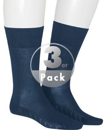 Kunert Men Socken Fresh Up 3er Pack 879500/1900