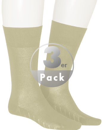 Kunert Men Socken Fresh Up 3er Pack 879500/1010