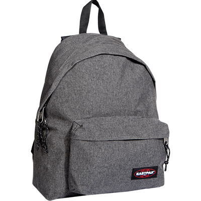 EASTPAK Padded Pak'R black denim EK620/77H