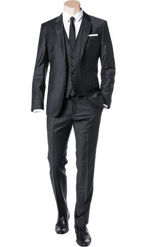 boss anzug huge4 genius3 499 95 jetzt 399 95 details hugo boss. Black Bedroom Furniture Sets. Home Design Ideas