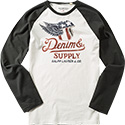 DENIM&SUPPLY T-Shirt M16-D0028/D0035/A1162