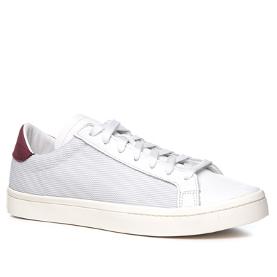 adidas ORIGINALS CourtVantage vintage white S78761