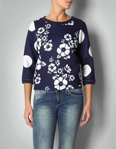 LIU JO Damen Pullover W16050