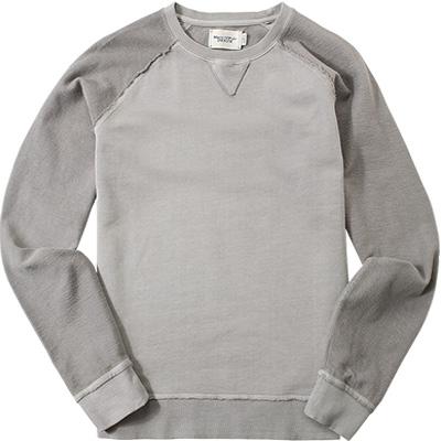Marc O´Polo DENIM Sweatshirt 661/4074/54236/971 Sale Angebote Schmogrow-Fehrow