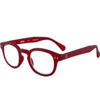 IZIPIZI Korrekturbrille C/red crystal