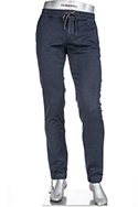 Alberto Regular Slim Fit House 57471801/864