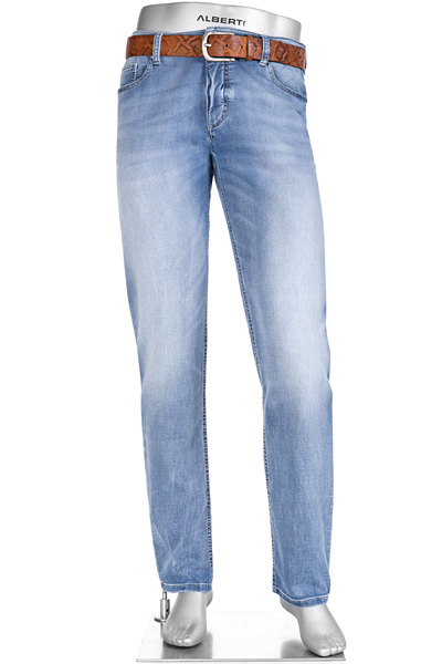 Alberto Regular Slim Fit Cosy Pipe 48171859/868