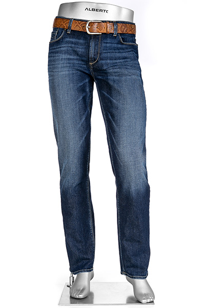 Alberto Regular Slim Fit Pipe 61071988/880