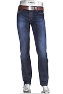 Alberto Regular Slim Fit Pipe T400® 48171978/896