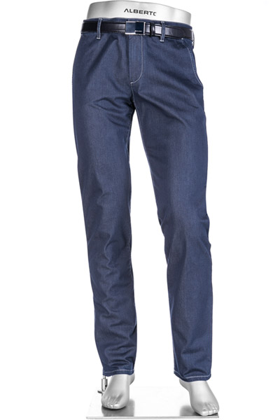 Alberto Regular Slim Fit Cosy Lou-J 59891981/865