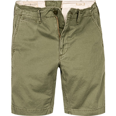 DENIM&SUPPLY Shorts M22-GK281/DS065/A3RMY