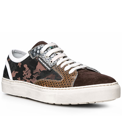 Floris van Bommel Schuhe brown 14345/02