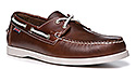 SEBAGO Docksides brown oiled B720243