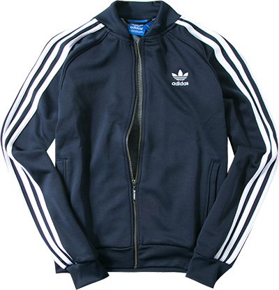 adidas ORIGINALS Jacke ink AJ7003