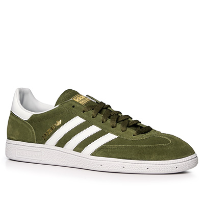 adidas ORIGINALS Spezial dust green S74854