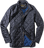 Barbour Jacke Flyweight