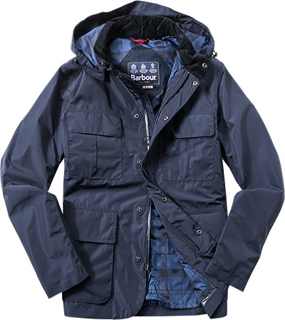 Barbour Jacke Thorso MWB0488NY71