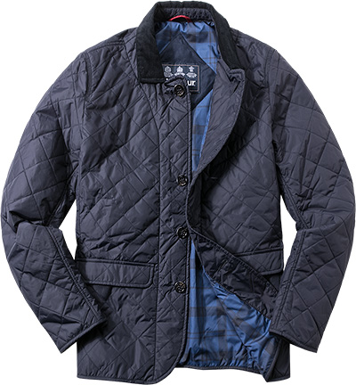 Barbour Jacke Quilted Beauly MQU0728NY71