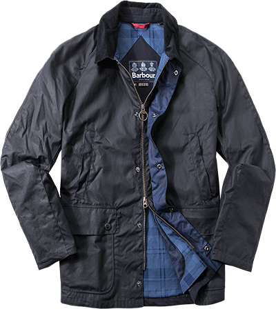 Barbour Jacke Banavie MWX0974NY92