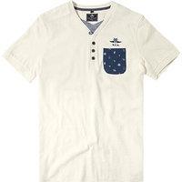 N.Z.A. T-Shirt ecru