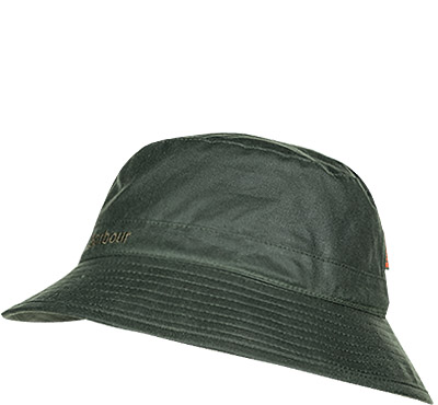 Barbour Hut Wax Sports MHA0001SG91