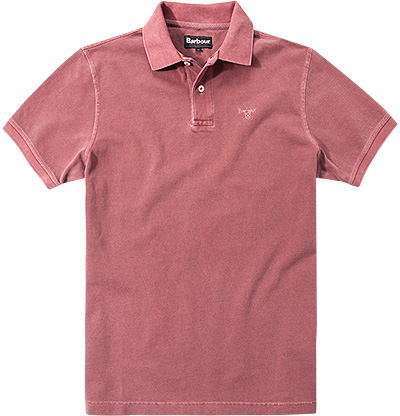 Barbour Washed Polo-Shirt MML0652RE32