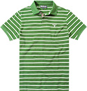 Barbour Polo-Shirt Stripe MML0650GN18