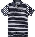 Barbour Polo-Shirt Stripe MML0650NY91