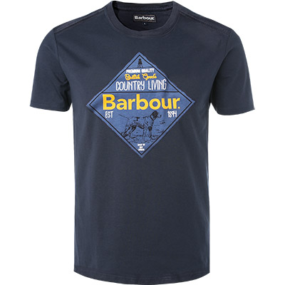 Barbour T-Shirt Gundog MTS0185NY91