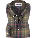 Barbour Hemd Herbert MSH3339TN11